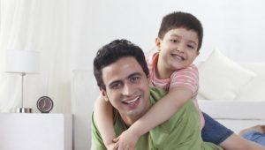 single-father